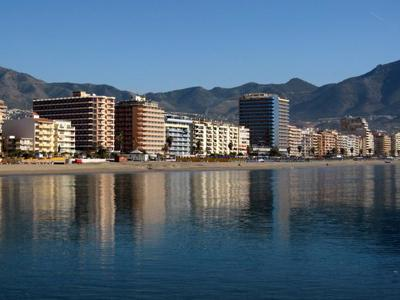 Fuengirola is Costa del Sol's most cosmopolitan town, says statistics office