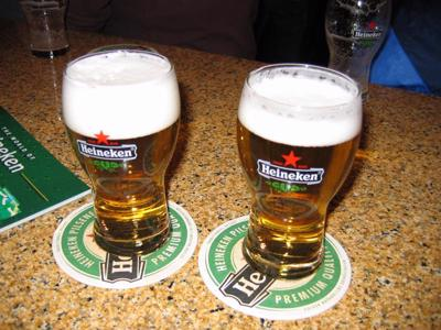 Heineken in Jaén is Spain's first emissions-free beer factory