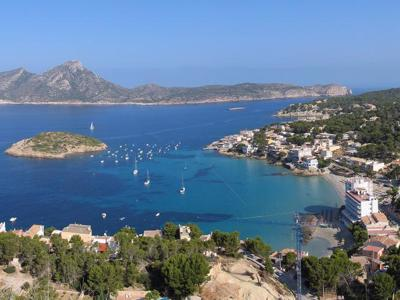 Europe's favourite holiday islands revealed (Spoiler: Spain does rather well)
