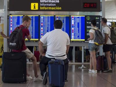 Barcelona airport expansion and high-speed rail to Reus and Girona terminals planned