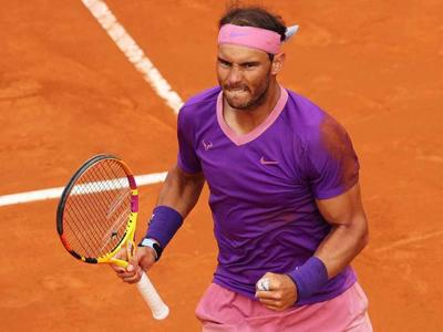 Rafa Nadal to take rest of year off due to old injury flare-up