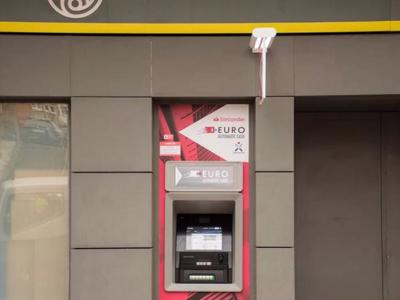 Correos' rural cashpoint roll-out multiplies
