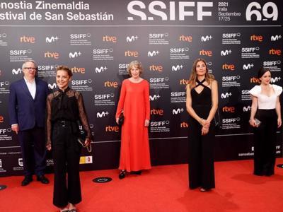 San Sebastián Film Festival: This year's stars and 'shells'