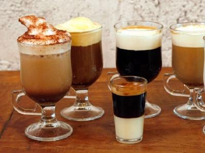 How to order a coffee in any Spanish region