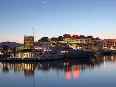 Marbella nominated for European Best Destination award: Don't forget to vote