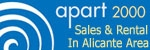 Apart 2000 Service, Benidorm, Alicante (Inmobiliarias)