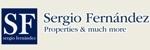 Sergio Fernández Properties, Cómpeta, Málaga (Estate Agents)