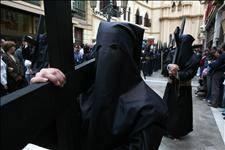 Semana Santa explained: what goes on beneath those strange pointy hoods