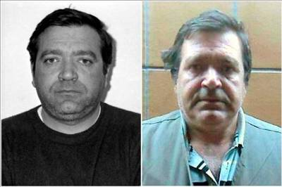 Convicted French murderer seized in Salou