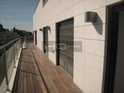Spain's most expensive apartment on market for 7,440,000 euros