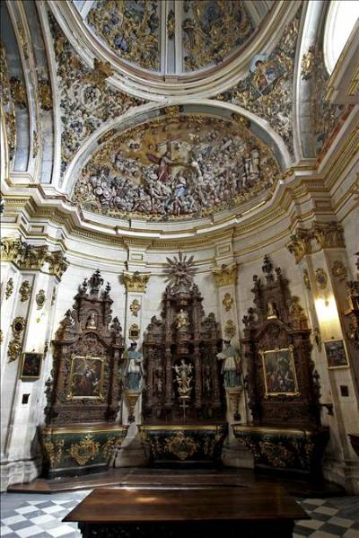 Burgos Cathedral celebrates 25 years as World Heritage Site