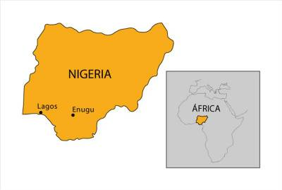Spanish doctor kidnapped in Nigeria