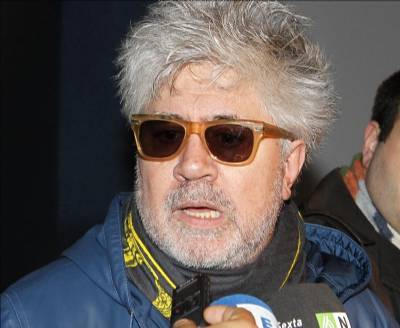 New Almodóvar film shot at Ciudad Real's 'ghost town' airport