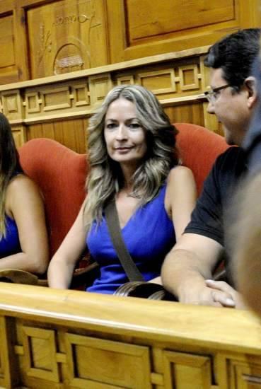 Los Yébenes mayor to testify over Olvido erotic video