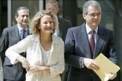Amancio Ortega Foundation donates 20 million euros to charity