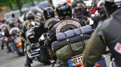 Hell's Angels jailed over death of Torrevieja notary and other