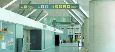 China's fourth-largest flight operator 'very interested' in buying Ciudad Real airport