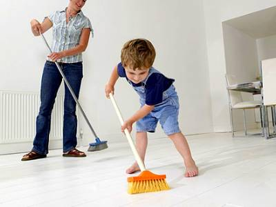 New law requires kids to do their fair share of housework and ...