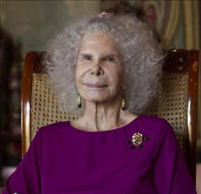 Duchess of Alba passes away
