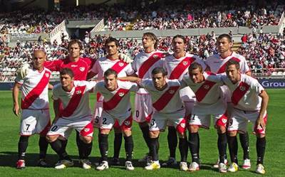 Rayo Vallecano FC raises €21,000 for 85-year-old woman evicted from her home