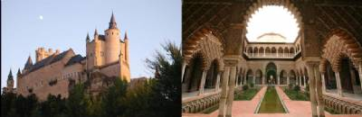 Segovia invites 'Telegraph' to visit after article confuses it with Sevilla