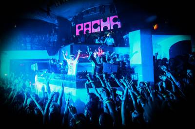 Pacha Ibiza DJ to run for mayor