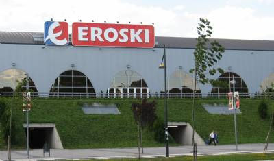 Eroski sells 36 stores to Carrefour for €205m