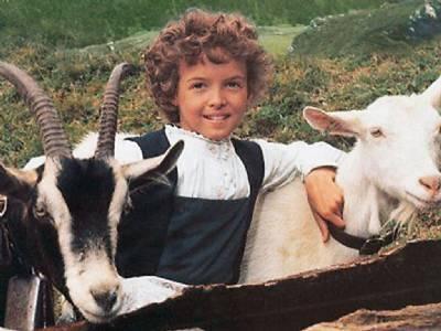 British 'Heidi' trilogy with Bill Nighy as grandfather filmed in Cantabria