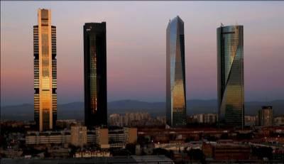 EU's tallest skyscraper may be built in Madrid