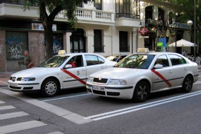 Taxis In Tarragona Most Expensive And Cheapest In Las