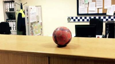 Albox mayor threatens to 'arrest' children's footballs if they play in streets and squares