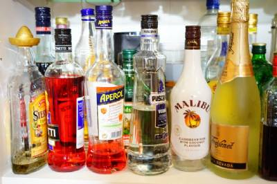 Alcohol and cigarette duties to rise and fizzy drinks taxed