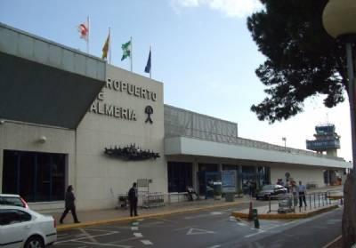 Almería flights diverted to Málaga due to fog
