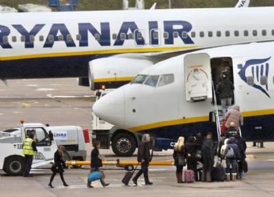 Ryanair Leeds-Girona flight makes urgent landing due to passenger sickness