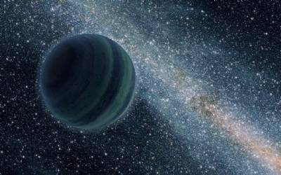 Madrid Complutense University researchers may have found Solar System 'Planet Nine'