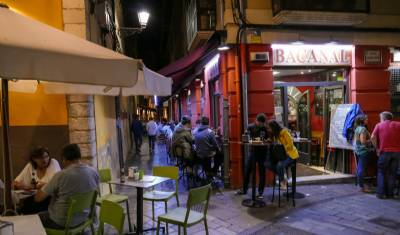 Spain has more bars per inhabitant than any other EU country, study shows
