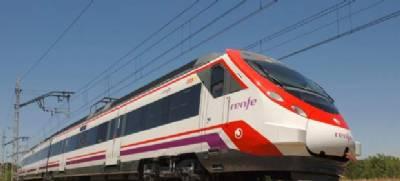 Passenger complains about impromptu free ride on train