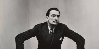 Dalí's 'daughter' ordered to pay paternity suit costs