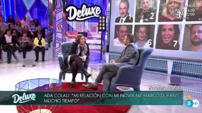 Barcelona mayoress Ada Colau reveals she is bisexual