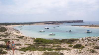 Luxembourg family buys island off Formentera for €18m