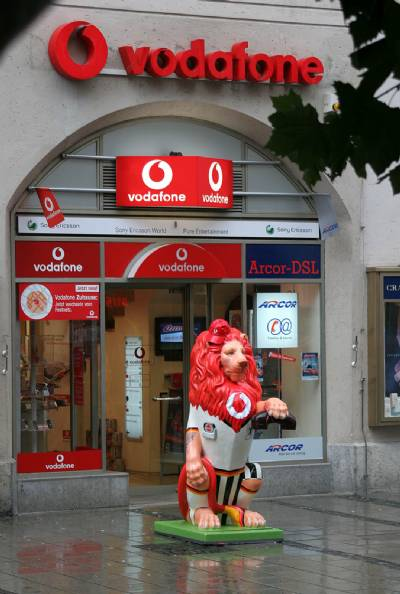 Vodafone ordered to compensate ex-customer blacklisted for credit