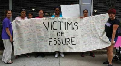 Essure coil victims in Spain to sue Bayer