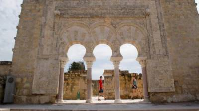 UNESCO World Heritage status for Madinat al-Zahra