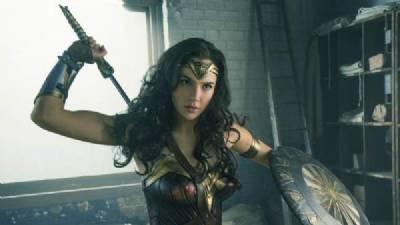 Wonder Woman 1984 to be filmed in Tenerife