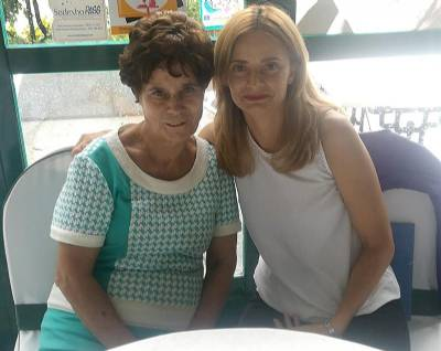 'Stolen baby' born in 1973 meets her real mother