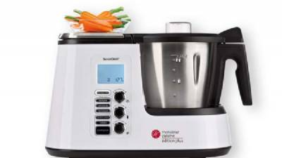Lidl Re Launches Own Brand Food Processor Which Sold Out In Minutes