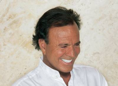 Julio Iglesias, first Spaniard to win Lifetime Achievement Grammy Award