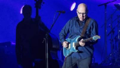 Mark Knopfler announces retirement in Barcelona