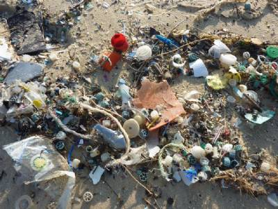 Ikea upcycles Spain's sea plastic: Here's how you can, too