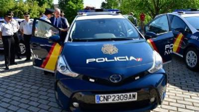 Mobile police stations' launched in seven Spanish cities